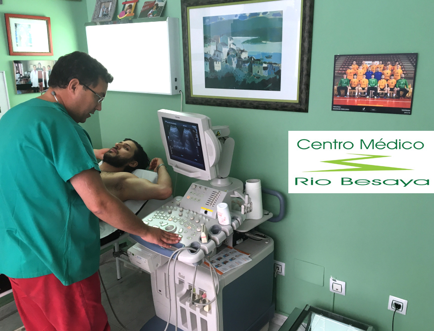 Centro Médico Besaya