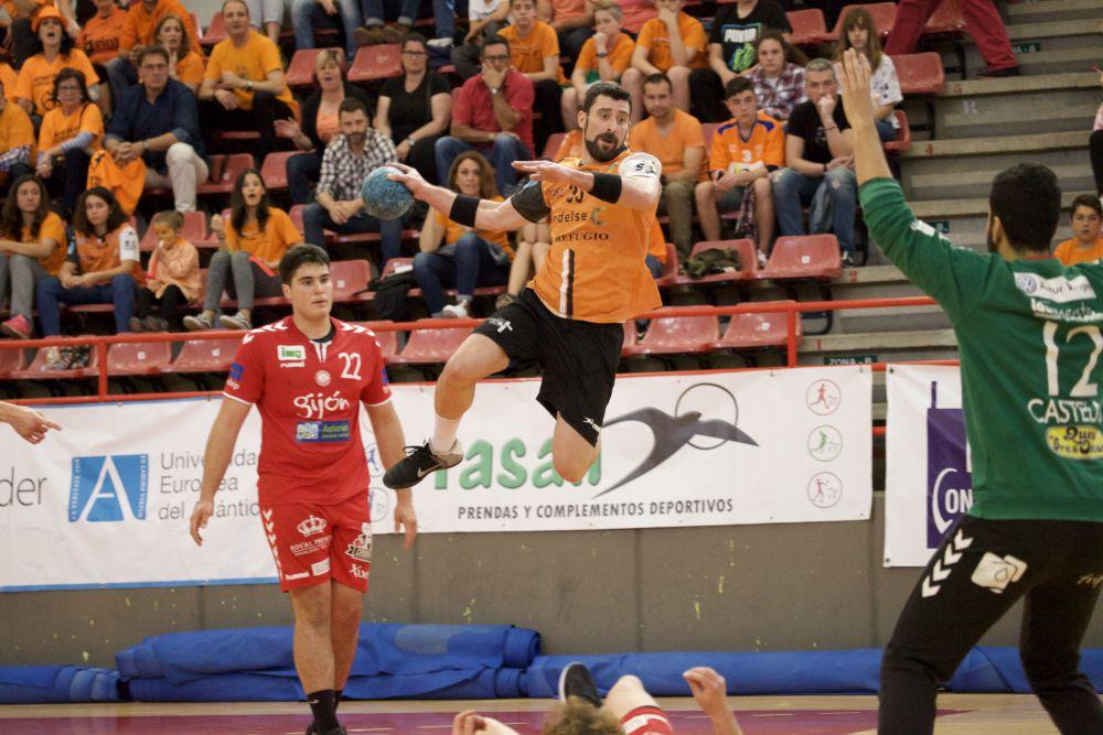 Balonmano Torrelavega
